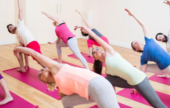 Health Body Programm (Demo)