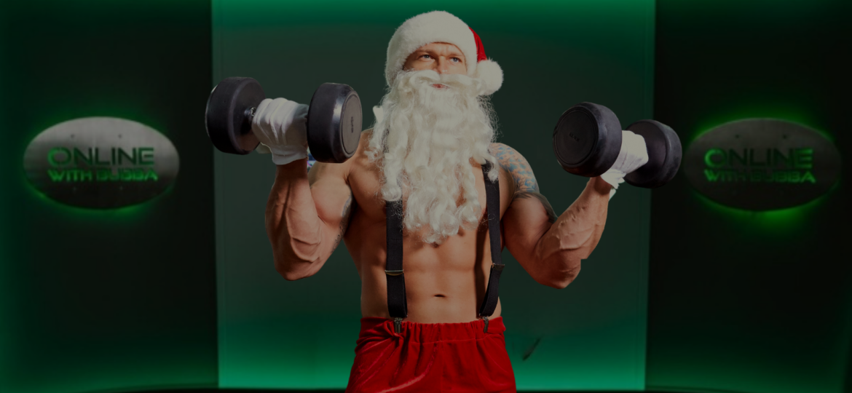 Christmas Shred 2021